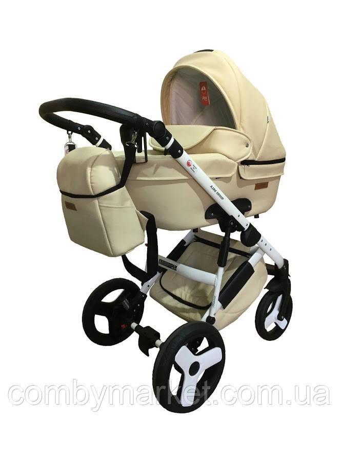 Детская коляска 2 в 1 Ammi, Ajax Group
