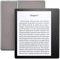 Электронная книга  Amazon Kindle Oasis New 8GB Refurbished