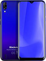 Смартфон Blackview A60 с защитным чехлом и гарантией .