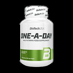 BioTech (USA) One a Day (100 таб.)