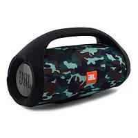 Портативная колонка JBL Boombox Camouflage (Реплика)