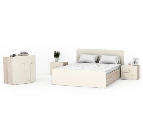 Спальня MatroLuxe Beige (Беж) комплект 3