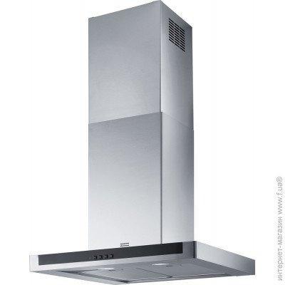Витяжка кухонна декоративна Franke FNE 625 XS Neptune-T (325.0541.090) (726 м3/г)