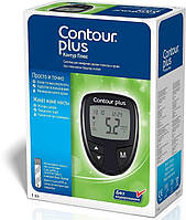 Глюкометр Contour Plus, фото 1