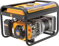 Бензиновий генератор SADKO GPS-3500B