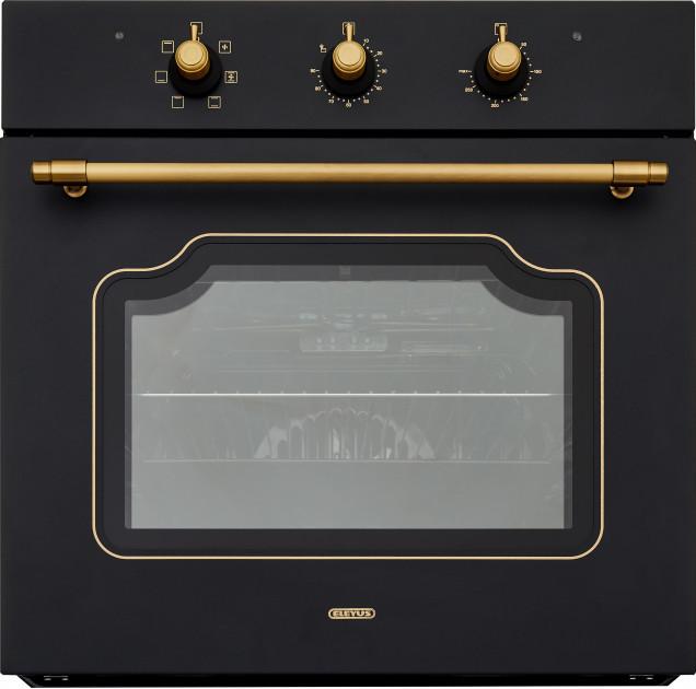 Духовой шкаф электрический ELEYUS GLORIA 6006 BL+RB