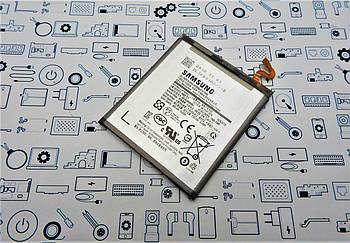 Батарея аккумуляторная EB-BA920ABU Samsung A9 (2018) SM-A920F Сервисный оригинал с разборки (до 10% износа)