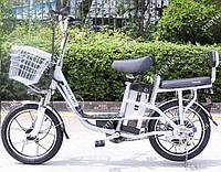 Электровелосипед Energy power TDN17Z