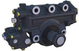 Гидравлический рулевой механизм с двойной цепью Hema Endustri A.S