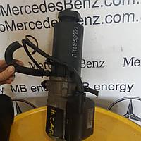 MERCEDES-BENZ A-CLASS W168 Насос гидроусилителя руля (ГУР) A1684660501