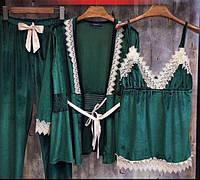 Пижама женская норма АН374, фото 1
