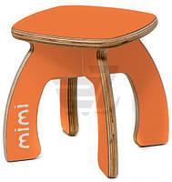 Стул детский Мімі mi2-1-1/0682 Карапуз 1-3 года оранжевый T80344311