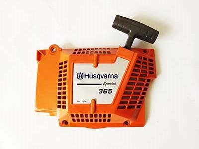 Стартер для бензопилы Husqvarna 365 (оригинал)