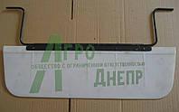 Козырек противосолнечный с креплением 45Т-8204005 СБ