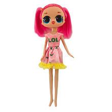 Кукла L.O.L кукла с волосами 28 см