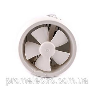 Осевой вытяжной оконный вентилятор APC 15-3-A, фото 2
