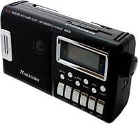 Радиоприемник Mason 383L