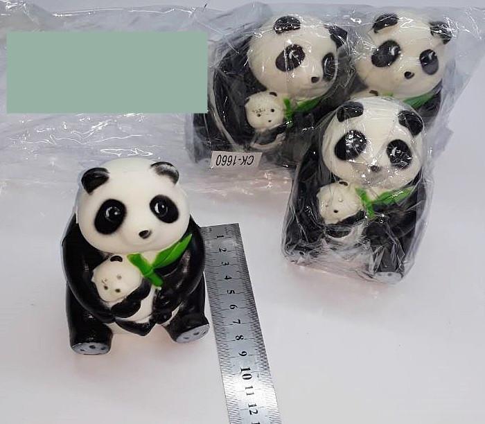 Сквиши панда