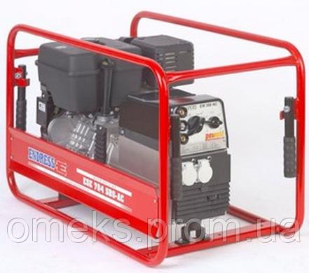 Сварочный генератор бензиновый Endress ESE 704 SBS-AC KRS