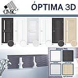 Дверь межкомнатная Омис Optima 04 CC, фото 2