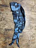 Банданы - шапочки хлопковые, разные расцветки, от 5 шт, код : 304., фото 2