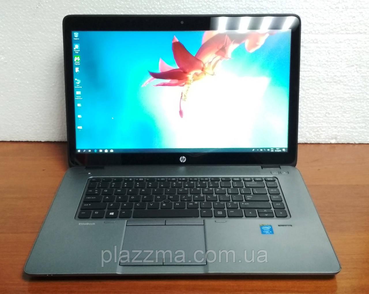 Ноутбук HP EliteBook 850 G2. Гарантия!