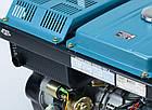Дизельный генератор Konner&Sohnen KS6000D, фото 3