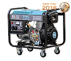 Дизельный генератор Konner&Sohnen KS6000D, фото 6