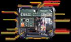 Дизельный генератор Konner&Sohnen KS 9000HDE-1/3 ATSR, фото 8