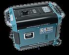 Генератор инверторный Konner&Sohnen KS 3200iE S, фото 3