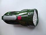 Ліхтар переносний акумуляторний 2809, фото 3
