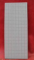 Лист перфорированный «Маго» 100х40 см., Б/у, фото 1
