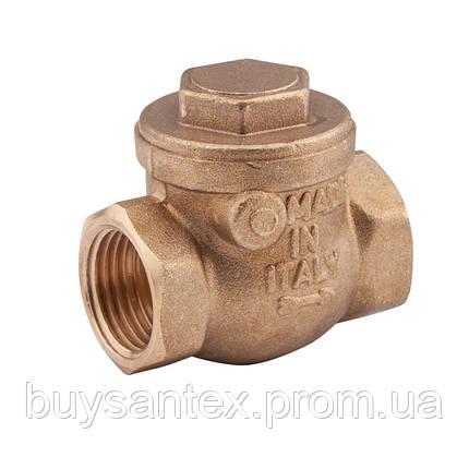 "Запорный клапан Icma 3/4"" №51, фото 2"