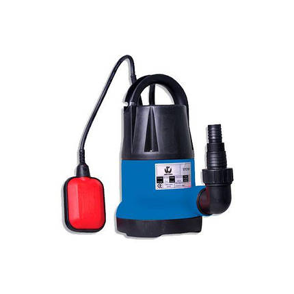 Дренажный насос TP 500 Вт Lider, фото 2