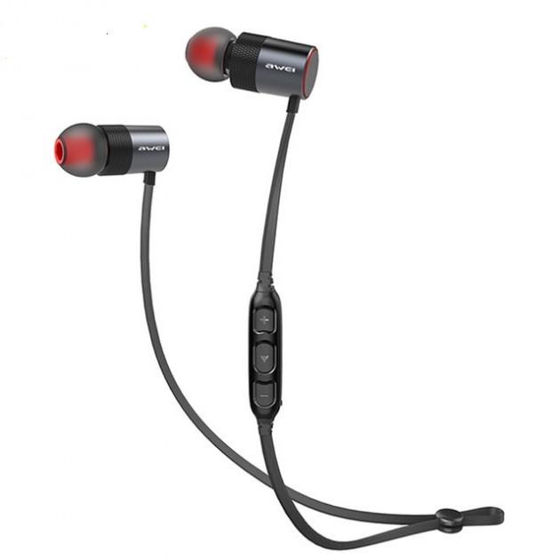 Беспроводные Bluetooth наушники Awei AK2