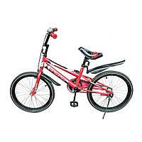 Велосипед детский Spark Kids Tank