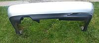 Задний бампер (металлик) Audi 100 A6 C4 91-97г, фото 1