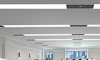 Новый товар. Прямоугольная светодиодная панель 1200х180мм.