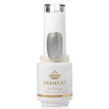 Shanilak Гель-лак 03, серебро 10мл