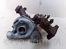 Турбіна для Citroen C5 Jumpy 1 2 Xsara 1 2 Fiat Scudo, Peugeot 307 406 607 806 Expert 1 2 2.0 HDI K03-401.682