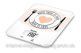 Кухонні ваги BEURER KS 19 Love