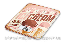 Кухонні ваги BEURER KS 19 ice cream