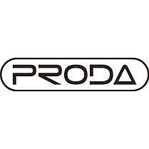 Внешний,портативный аккумулятор (Power Bank) REMAX PRODA Power Bank Power Box PPL-11 10000 mAh Black, фото 3