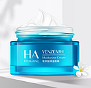 Увлажняющий крем Venzen HA Hyaluronic Acid Cream с гиалуроновой кислотой 50 g, фото 2
