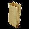 Пакет паперовий  220*100*50 100шт  Крафт (896), фото 4