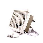 Осевой реверсивный оконный вентилятор ASB 15-3-j