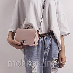 Модна сумка-клатч Pink