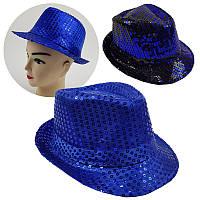 """Шляпа  """"Диско""""                                                                                      , фото 1"""