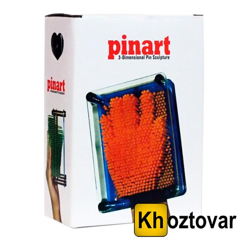 Экспресс скульптор Pinart 3D | Пин арт
