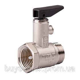 """Підривний клапан Icma 1/2"""" №GS09"""